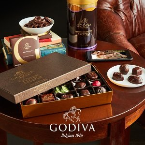 Selected Products DiscountGODIVA Father's Day Gifts