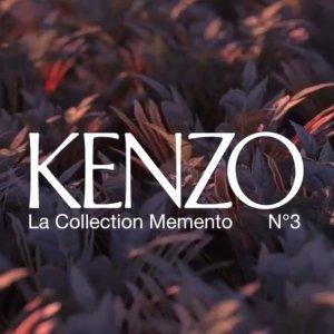 Kenzo 全线潮衣潮鞋热卖 经典虎头系列收起来