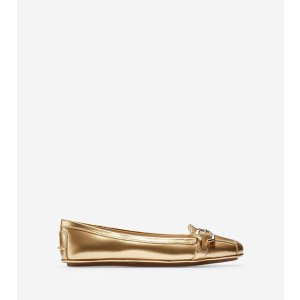 Cole Haan平底鞋