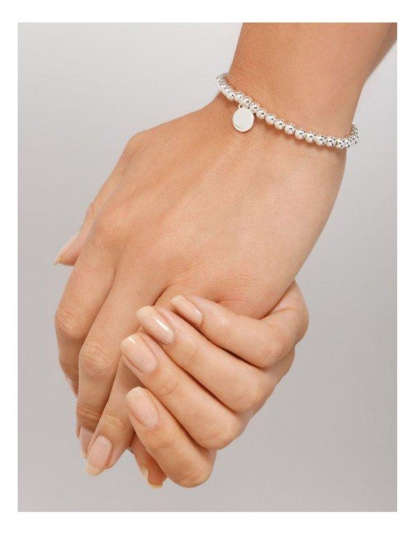 Charm Stretch手链