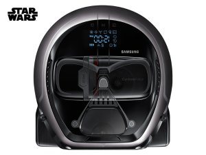Samsung POWERbot Star Wars™ Limited Edition – Darth Vade