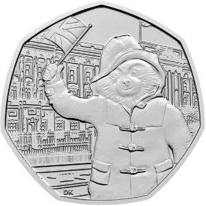 The Royal Mint白金汉宫 普通版
