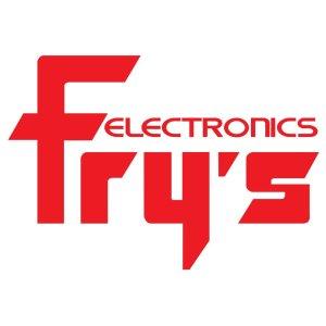 老牌电子连锁店Fry's 关门!官宣!35年大型实体零售商 Fry's Electronics 终不敌疫情冲击