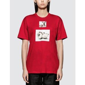 Burberry小鹿T恤