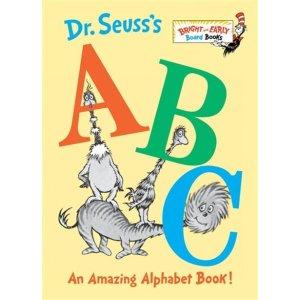 Dr. SeussABC 字母书