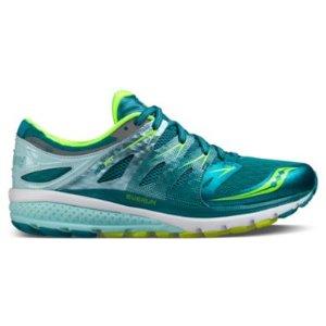 Zealot ISO 2 绿色跑鞋