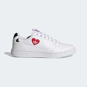 AdidasNY 90情人节限定款
