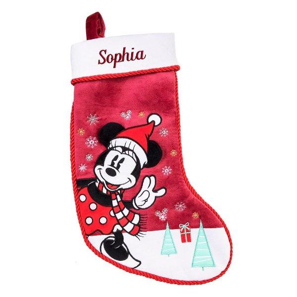 节日圣诞袜