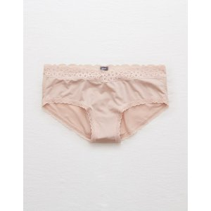 8357ed2f005a Aerie Undies Sale @ American Eagle Buy 10 for $35 - Dealmoon