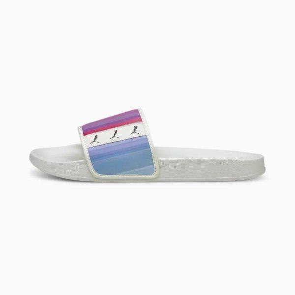 Leadcat FTR Rainbow 拖鞋