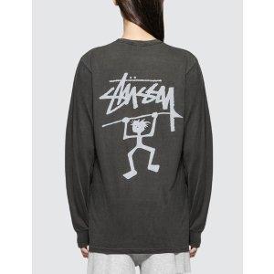 StussyT恤