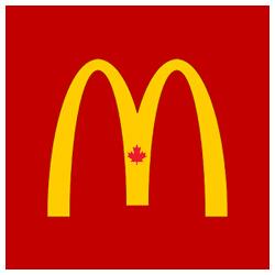 2018年12.27 - 2019年2月3日McDonald's 麦当劳 冬季优惠券出炉