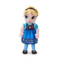 Disney Elsa 毛绒玩偶