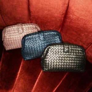 7折+含税免邮 $224入经典卡包Bottega Veneta 男女款服饰、鞋包、钱夹等热卖