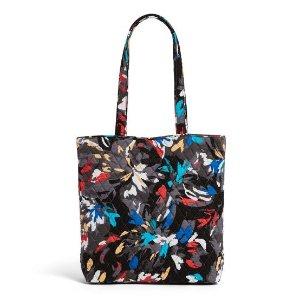 Vera BradleyFactory Style Tote Bag