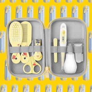 5折仅€14收主图新生儿套装Philips Avent 宝宝用品低至5折 收奶瓶、安抚奶嘴、沥水架等