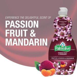 $1.9(原价$2.99) 多款可选Palmolive 超强洁力洗洁精 591ml 日常顽固污渍轻松OUT