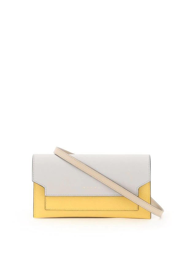 multicolor mini 风琴包