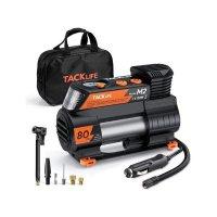 TACKLIFE M2 12V DC Digital Auto 气泵