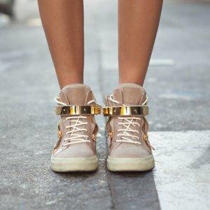 $299.99起售意大利鞋王 Giuseppe Zanotti 美鞋促销