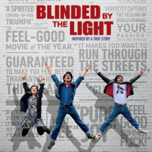 Buy One Ticket get One FreeWarm Family Movie Blinded by the Light Saving