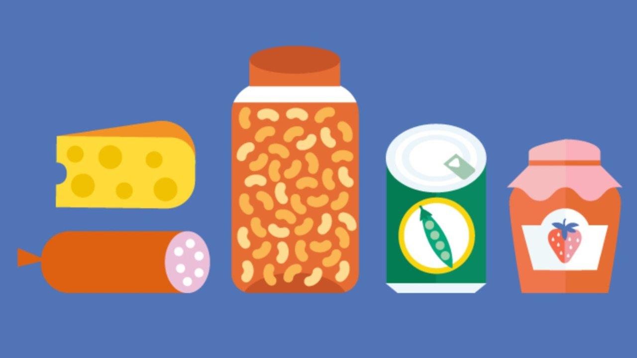 """超方便!盒装蛋液,土豆泥,除了方便面Costco还有哪些""""速食""""大盘点!"""