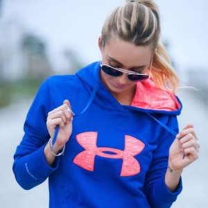 Up to 50% OffUnder Armour New Year Sale
