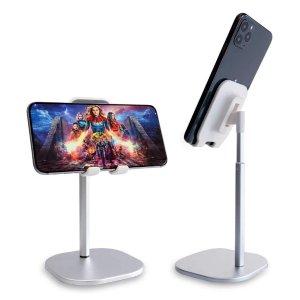 Zylee 手机/平板支架, 可调整高度, 最高支持12吋设备