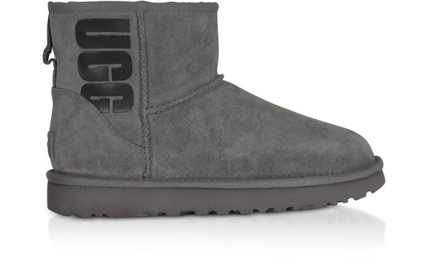 logo雪地靴