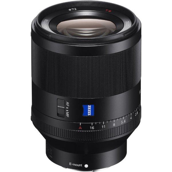 Planar T* FE 50mm f/1.4 ZA 镜头