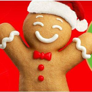 装饰彩灯、巧克力低至5折 为圣诞囤货Coles 本周最新打折图表 (11月29日-12月5日)