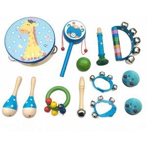 奥尔夫宝宝音乐玩具套装