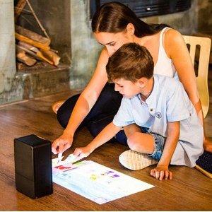 折屏双屏手机, 投屏桌面触控投影仪一篇文章看尽CES 2019年将C位出道的电子产品