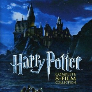 Starting from $22.49Harry Potter 8 Movie Collections & Fantastic Beasts