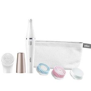 Braun Face 851 Women S Miniature Epilator Electric Hair