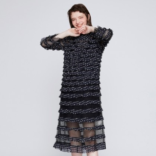限时3折起 收夏季连衣裙DIZZLE 地素精选女装限时品牌钜惠