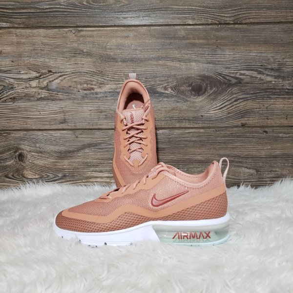Air Max Sequent 4.5 女鞋