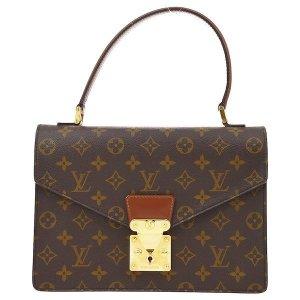 Louis Vuitton老花信封包