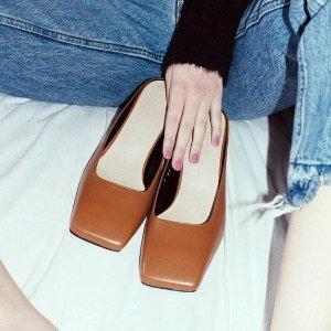 低至7.3折 + 额外9折WConcept  YUUL YIE精选美鞋热卖