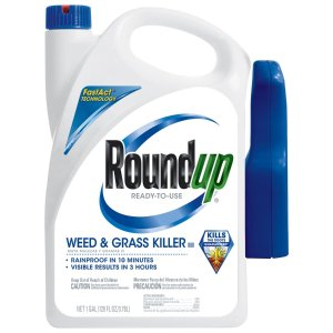 $5Roundup 1-Gallon Weed and Grass Killer