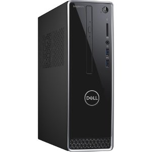 Inspiron 3470 Small Desktop (i3-8100, 630UHD, 8GB, 1TB HDD)