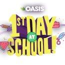 7月6日截止最后一天:Oasis 免费送小学一年级新生 开学大礼包