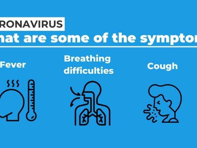 如何区分新冠肺炎和流感?症状区别1...