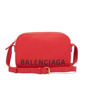 BalenciagaVille XS 斜挎包
