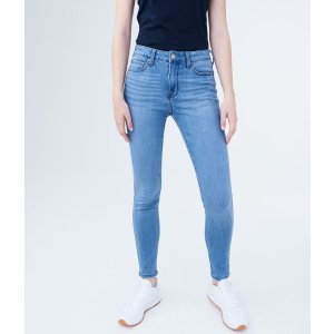 Buy One Get One FreeSeriously Stretchy High-Rise Jegging