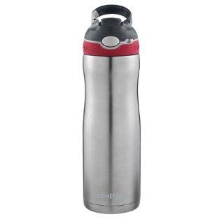 $11(原价$18.76)Contigo 不锈钢水瓶 20盎司