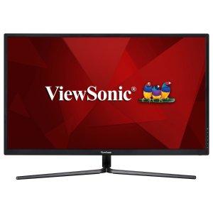 低至$103.99Viewsonic 显示器、投影仪大促销
