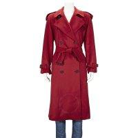 Burberry 女士羊绒大衣