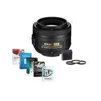 Nikon 35mm f/1.8G AF-S DX NIKKOR 镜头