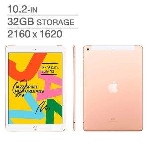 AppleiPad 金色